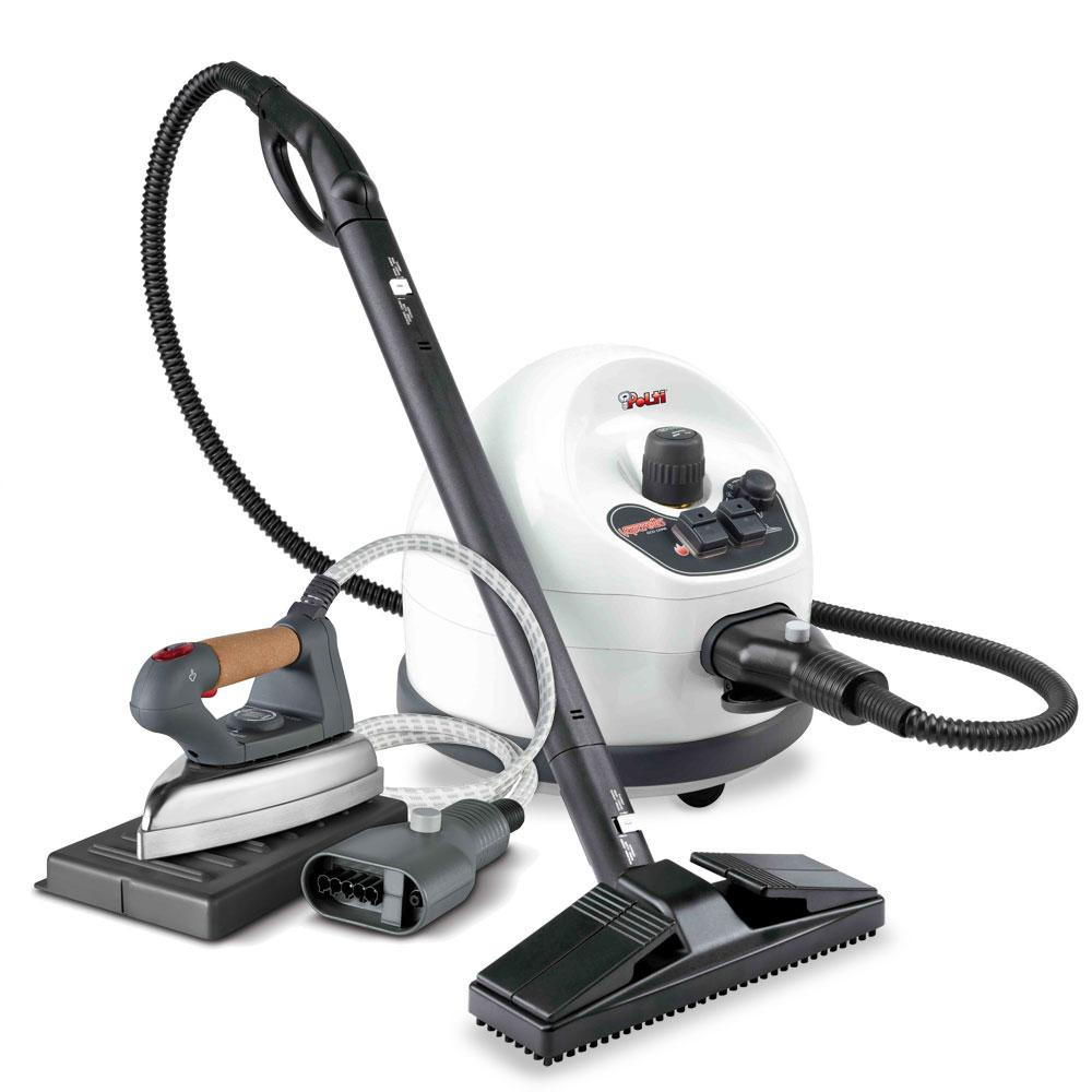 Vaporetto Eco Care Kit steam cleaner