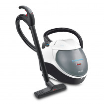 EcoSteamVac Dual - Integrated steam and suction system