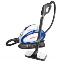 Vaporetto Go Blue steam cleaner
