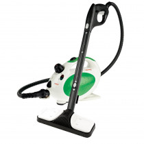 Vaporetto Handy green steam cleaner