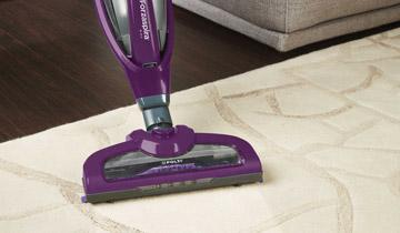 Forzaspira SR25.9 Orchid stick vacuum - Suitable for all floors